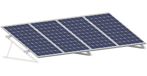 Estrutura Solar Group para telha colonial width=