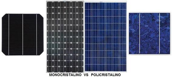 Quais os Tipos de Placas Solares?